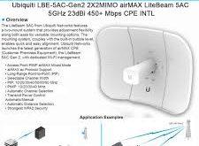 Airmax Litebeam Ac