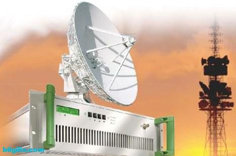 Radyolink Cihazı